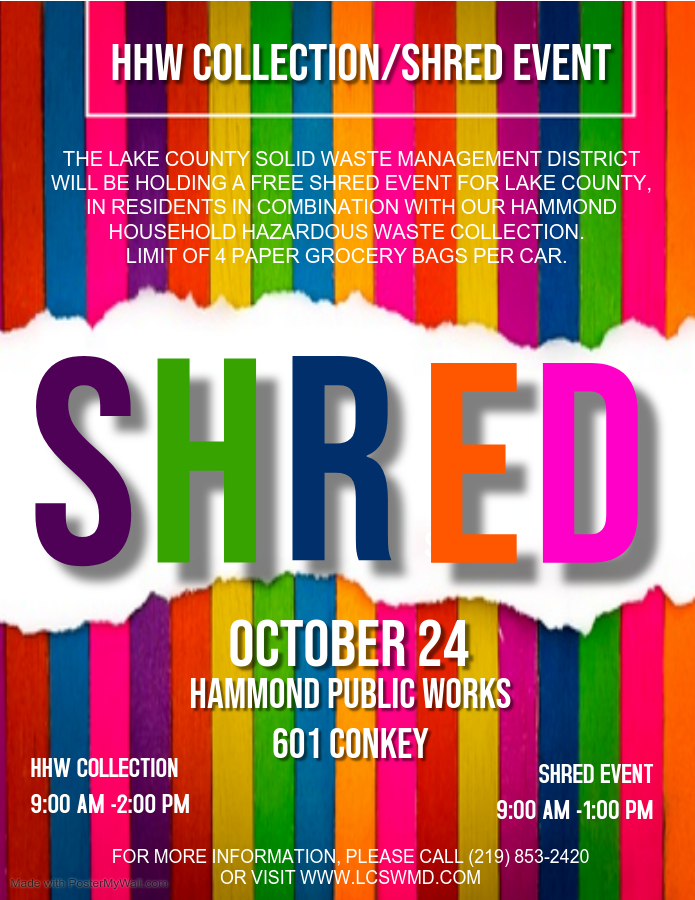 SHRED_EVENT